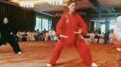 2019吉林省社区太极拳比赛·松原奥园崔晓华