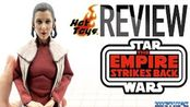【转载】Hottoys 1/6 MMS508 星球大战 帝国反击战 莱娅公主 贝斯坪版 评测