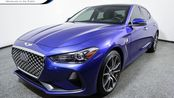 [CC]【红线车评】2019捷恩斯(Genesis) G70 3.3T(365马力V6) AWD四驱版——挑战宝马3系的运动轿车新标杆,德国车以外新选项