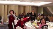2019原南京军区防化团政治处战友衢州联谊会(上)-
