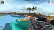 CF XIEXL:js444.com 加特林机枪-地狱龙HMX渡假村金沙国际GamePlay-这款武器如此实用
