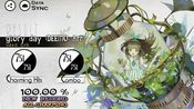 【Deemo】glory day (DEEMO Arr.) [Hard 8] ALL CHARMING