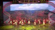 《舞出的风采》---中国.淮北相城美舞蹈团赴上海参加全国舞蹈比赛纪实