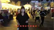 吉林省松原市哈萨尔广场舞《一起走天涯》