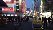 【超清日本】漫步横滨 高島町-横浜駅 2020.3