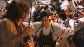 1982日本电影《蒲田进行曲》结尾,催人泪下,童自荣配音好听极了