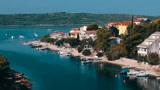 克罗地亚:逃离喧嚣, 优游与世隔绝的夏季旅游胜地