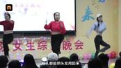 12月27日,江西省南昌大学前湖校区,一大三女生头发留了20年,长1.2米。她称