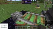[minecraft我的世界1.14] 30秒教你做平地移动器