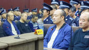 """吉林通化市中院宣判张永福黑社会组织 最大""""保护伞""""至厅级"""