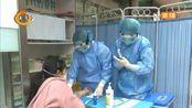 我市坝陵桥社区卫生服务中心成为全省首家提供核酸检测服务的基层医疗机构