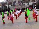 西安市长安区长青鼓舞团秧歌[自编2]