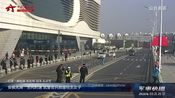安徽芜湖:生死时速 武警官兵救援轻生女子