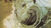 """4亿年前的新疆""""死海""""即将复活,水从何而来?看看专家咋说"""