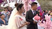 吕士民&韩晓媛婚礼高清视频