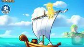 0氪单老路飞 快乐情怀记录 进阶+8了 强者是不分蓝卡红卡的!航海王强者之路 单人流 单路飞