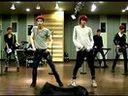 韩国男子乐队 LEDApple 新单.练习室: SADNESS[www.2013dp.com大片网]