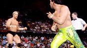 WCW Bash At The Beach 1994-Ricky Steamboat vs. Steve Austin WON3.75