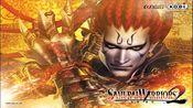 战国无双2 Samurai Warriors 2 完整 OST