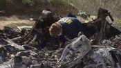 科比直升机失事现场画面公布 九人遗体已全部找到