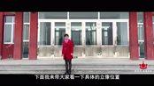辽宁省海城市王石镇代千小学3.2米孔子像