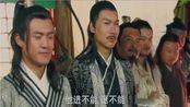 隋唐英雄:裴元庆要战李元霸,程咬金急忙阻止,根本不是对手