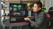 江苏南通的朋友亲点配置I79700KF+2080S魔龙上机实测