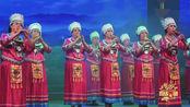 葫芦丝合奏《阿里山的姑娘》,经典旋律,悦耳动听