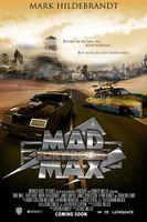 疯狂的麦克斯4(狂暴之路)