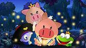 小猪班纳 第17集