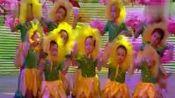 六一儿童舞蹈视频大全《和谐阳光》少儿舞蹈大赛