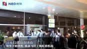 乘客回忆东航航班速降东航MU5352航班因机械故障安全备降南昌乘客