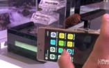 [IFA直击]nubia Z9电子光圈功能拍摄水流雾化效果——手机之家出品