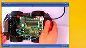 WiFi智能小车开发视频教程,,如需要技术资料、技术交流群,联系UP,微信18004815107,备注bilibili