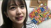 篠崎 彩奈(AKB48 チームA) (2018年05月19日23時03分55秒) SHOWROOM