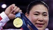 2000年悉尼奥运会柔道女子78+公斤级:袁华