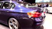 售45.70-87.9万全新一代宝马M550i xDrive