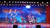 江西制造职业技术学院信息工程系 迎新晚会《寄明月》