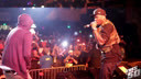 50 Cent & Eminem - Patiently Waiting (Live at Shady 2.0 SXSW Showcase 2012)