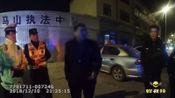 """山东济南 醉驾睡路口被查 出租车司机: """"饭碗丢了"""""""