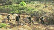 军事:以色列长钉反坦克导弹,命中一发,坦克瞬间变成废铁!