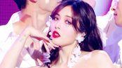 [中字]金姐绝美回归 Flower shower - 泫雅 191116 音乐中心