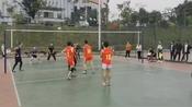 泸州市高校野生排球人排球赛医大vs警院