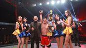 中国队代表黄超迎战俄罗斯悍将穆尔塔扎利智取夺得冠军