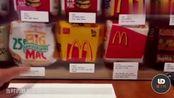 汉堡是垃圾食品?美国老人吃3万个汉堡,身体很健康!