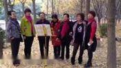 清唱(陪你一起看草原)洛石化五区歌友