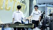 S9小组赛第二轮IGvsTL赛后宁王微笑着和TheShy的握手意味着什么?