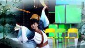 刘宇纸扇古典舞让人观众掌声不断,没想到包贝尔的关注点竟然在这!