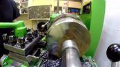 俄罗斯涡轮发动机喷嘴 做它必须要用上等好材料!