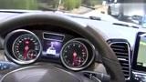 豪华越野suv鼻祖奔驰GLS500,四驱4.0T售价158万